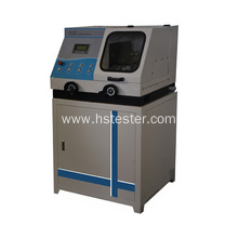 LQ-80Z metallographic sample cutting machine